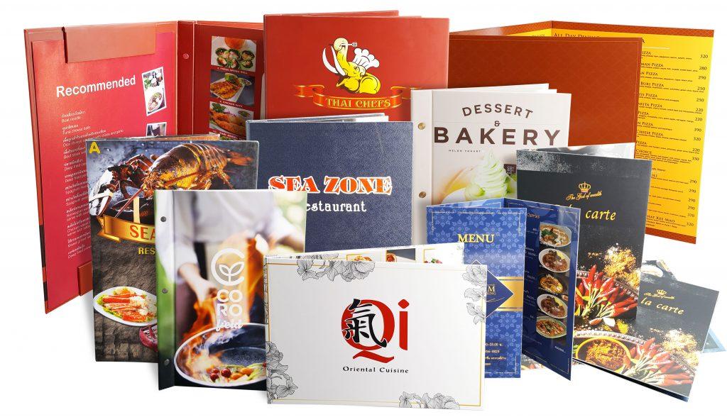 เมนูอาหารหลากหลายรูปแบบ, เมนูอาหารแบบต่างๆ, รวมเมนูอาหาร, รับผลิตเมนูอาหารครบวงจร
